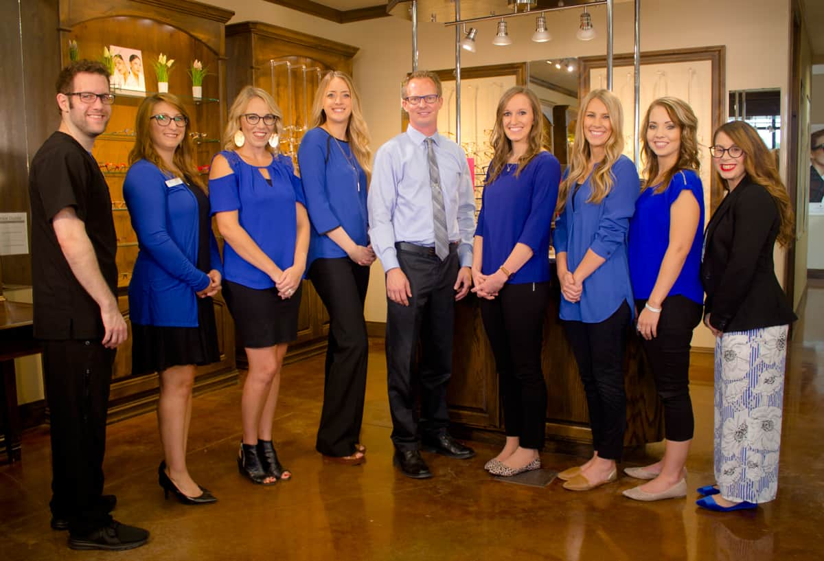 Glenpool Eye Care