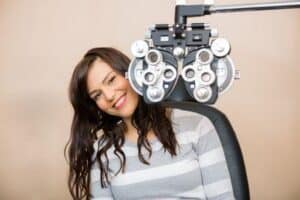 Jenks Eye Doctor