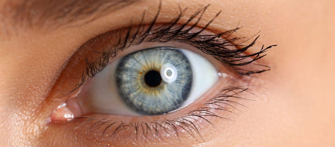 Eye Lid Twitch