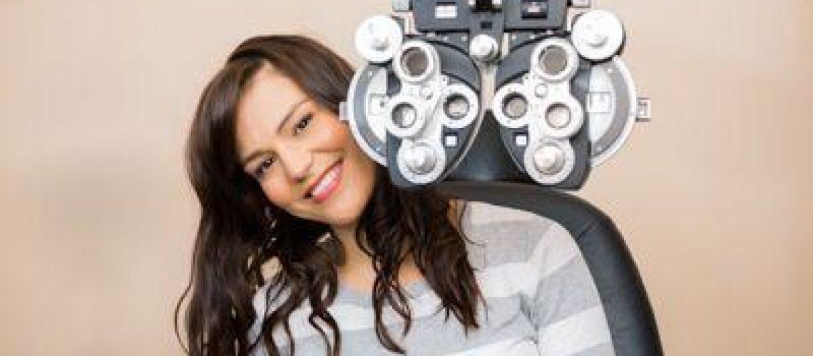 Jenks Eye Doctor